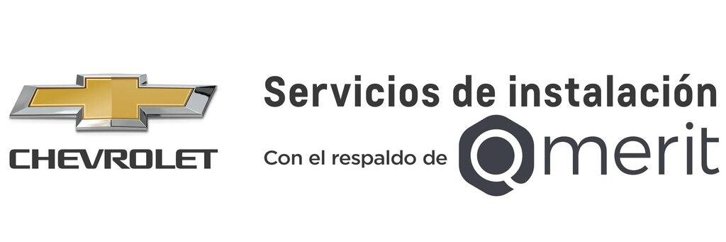 Servicio de carga Qmerit