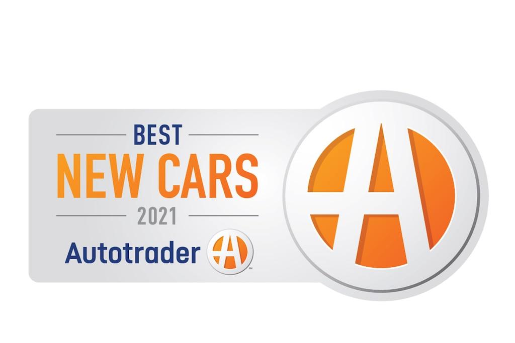 Premio al mejor auto nuevo de Autotrade