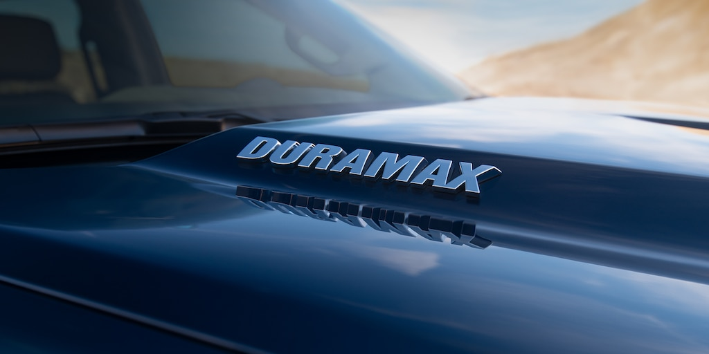 Pickup diésel Silverado 1500 2021 c/Duramax