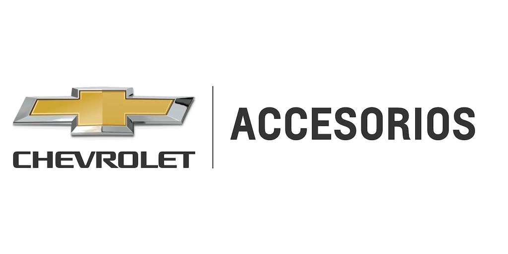 Logo de Accesorios Chevrolet