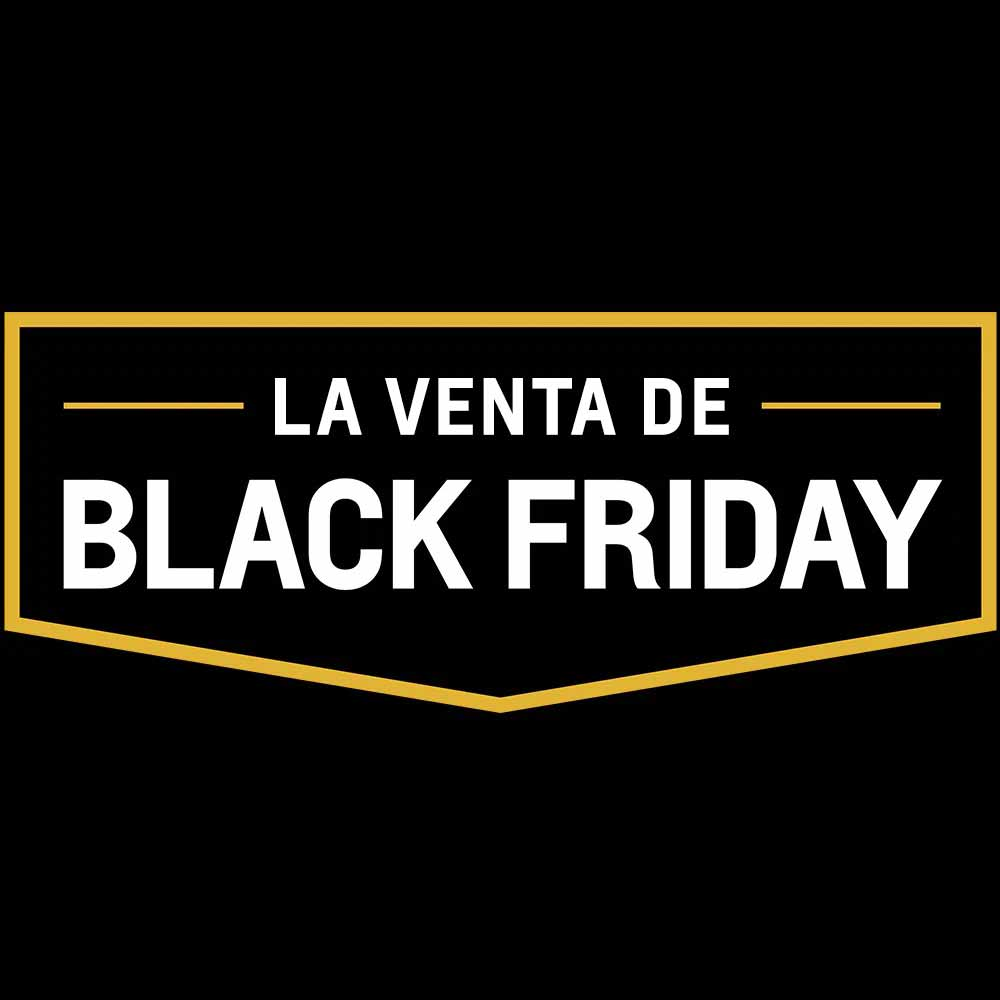 Logo de Black Friday de Chevy