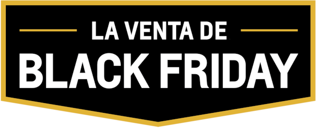 Logo de Black Friday de Chevy