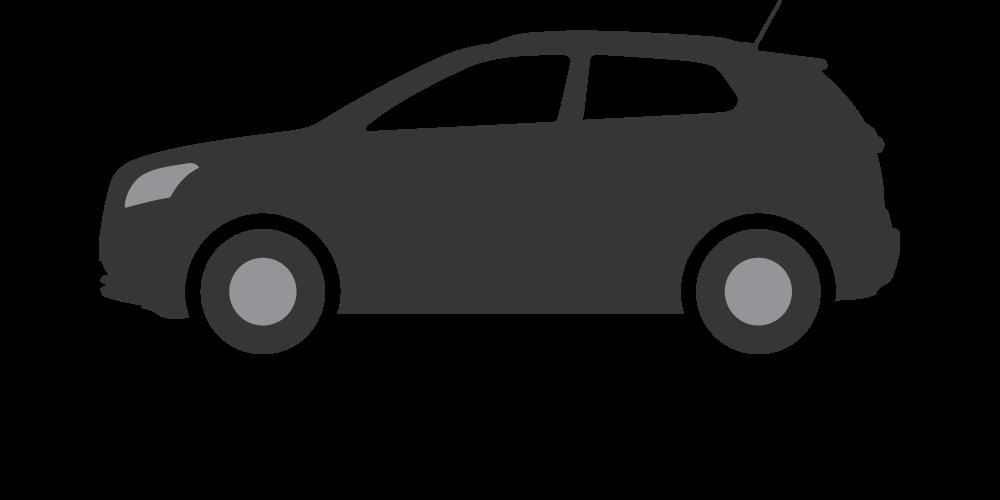 Ícono de SUV