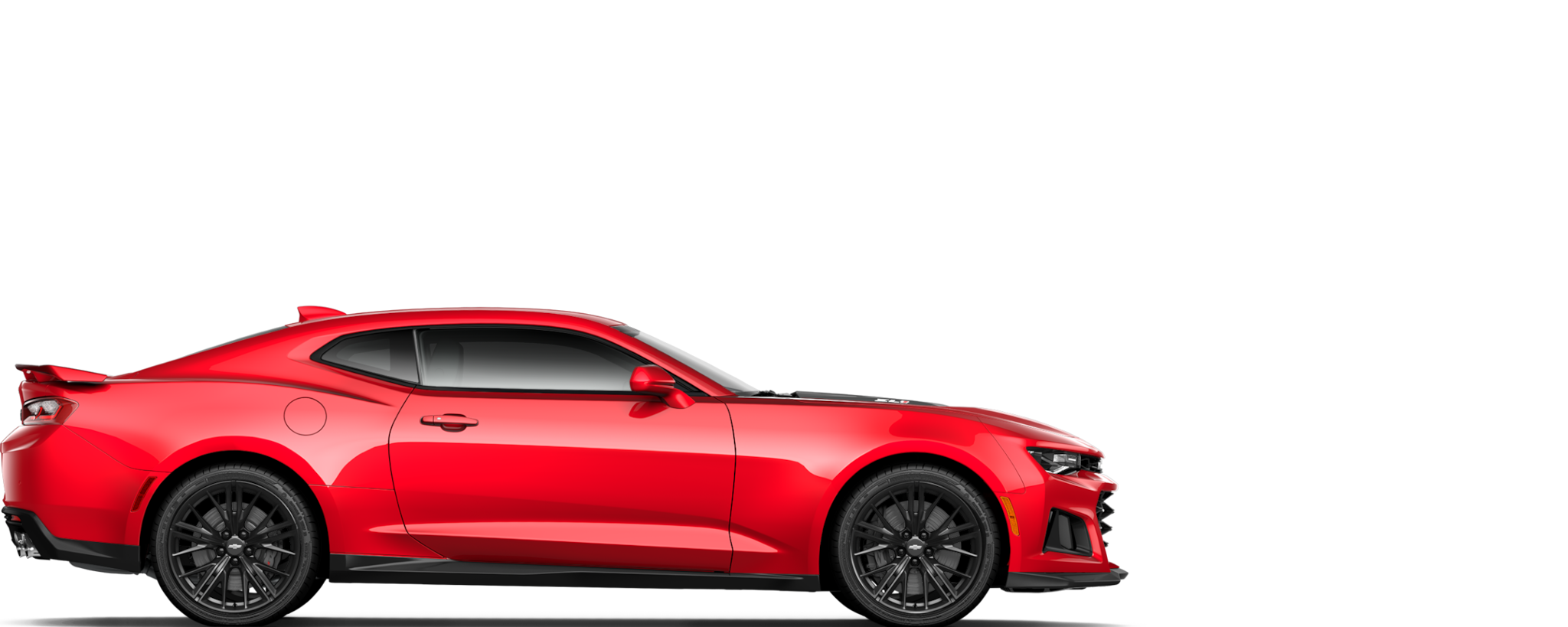 Camaro ZL1 2017: Auto deportivo | Chevrolet