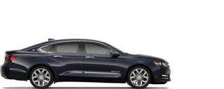 Chevrolet Impala 2019: 19% por debajo del MSRP