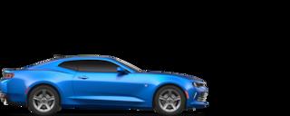 Ofertas en autos deportivos Camaro 2018