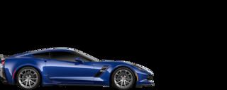 Ofertas en autos deportivos Corvette 2018
