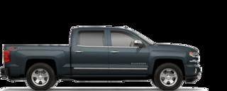 Ofertas en camionetas pickup Silverado 1500 2019