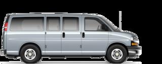 Express Passenger 2019