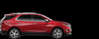 Chevrolet Equinox 2019: 21% por debajo del MSRP
