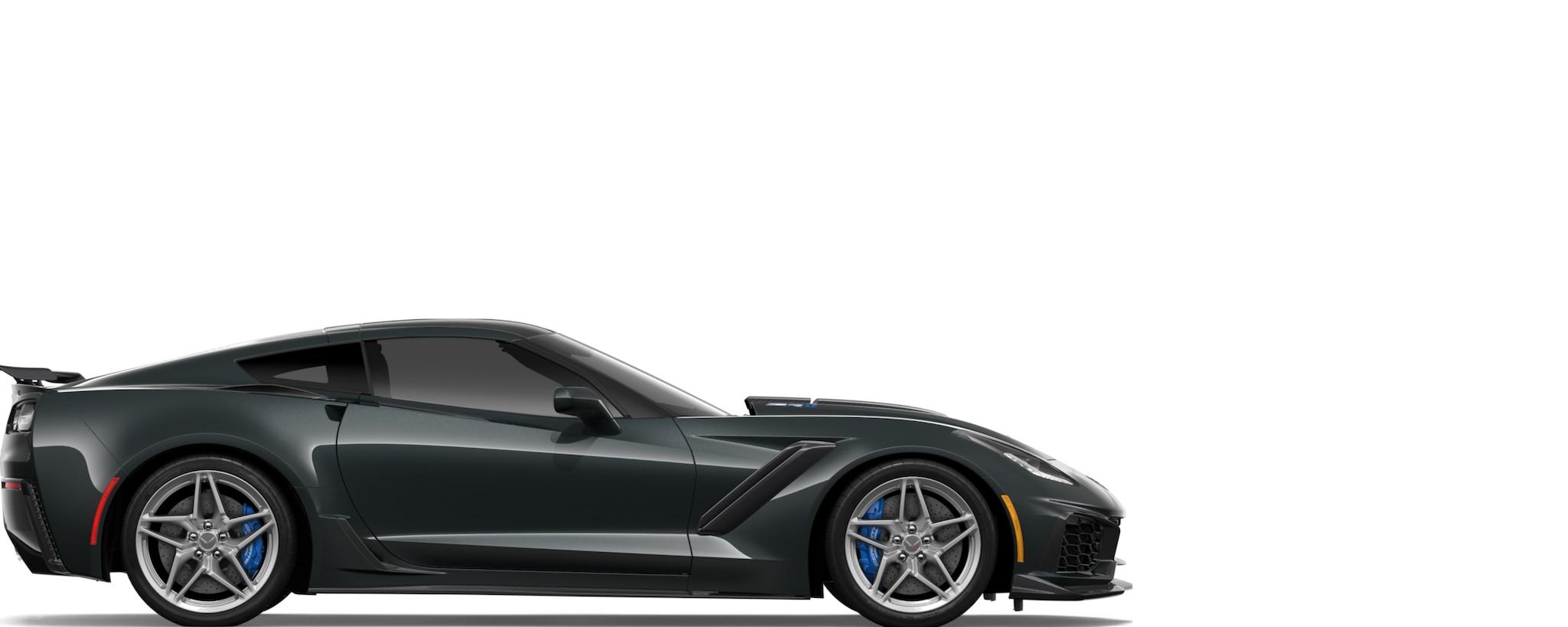 Corvette C65 2019