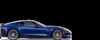 Corvette Grand Sport 2019