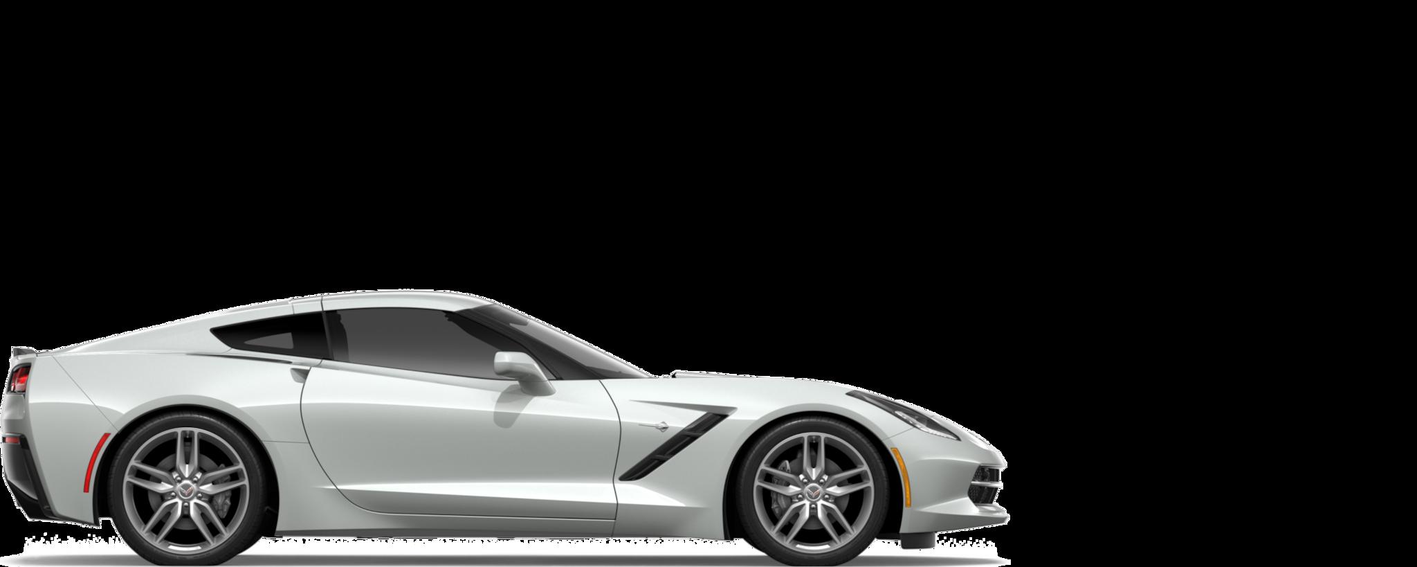 Corvette Stingray 2019