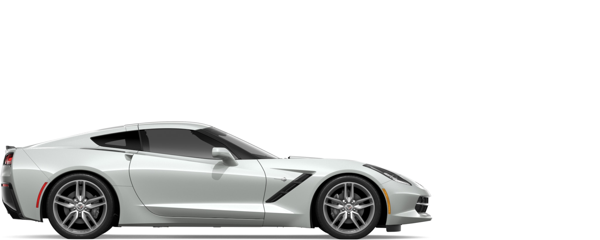 Corvette Stingray 2019