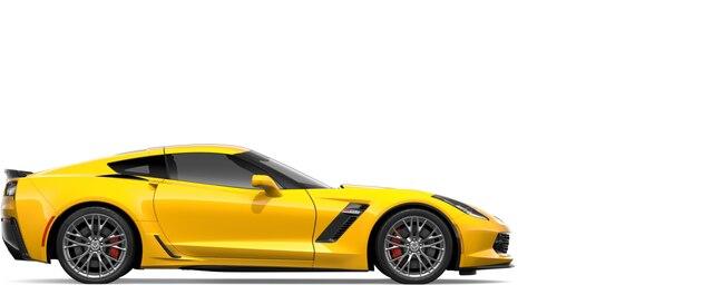 Corvette Z06 2019