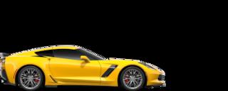Corvette Z06 2018