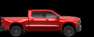 Chevrolet Silverado 1500 2019: 0% APR por 72 meses